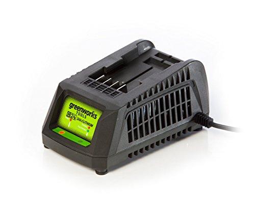 Greenworks Tools 24V VDE Ladegerät (ohne Akku) - 2903607