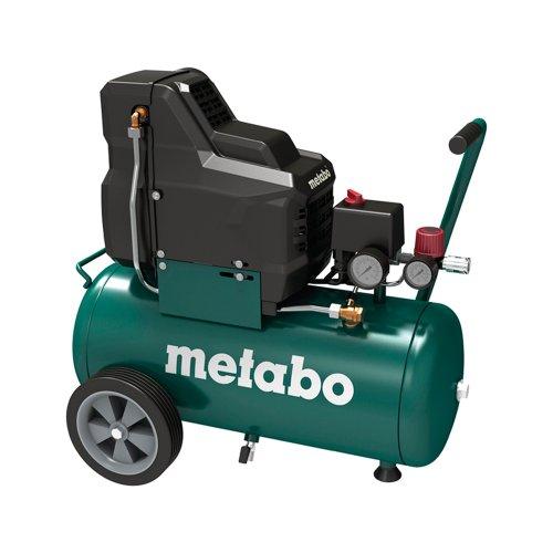 Metabo Kompressor für Druckluft-Werkzeug Basic 250-24 W OF
