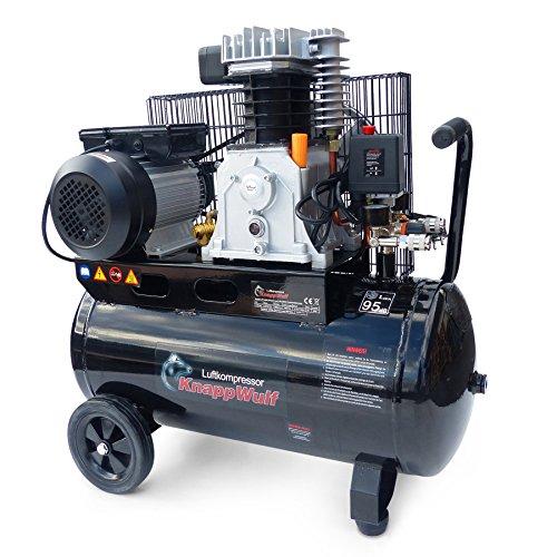 KnappWulf Kompressor KW3150