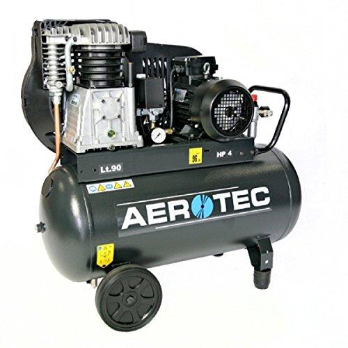 AEROTEC 650-90 - 400 VOLT 15 BAR