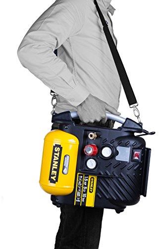 Stanley Kompressor, DN200/10/5 AIRBOSS - 6