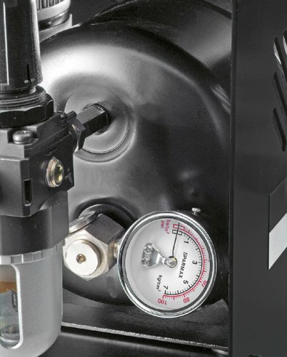 Revell Airbrush 39138 - Kompressor master class - 3