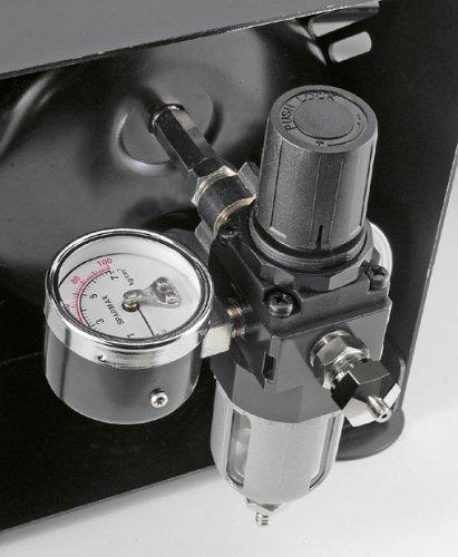 Revell Airbrush 39138 - Kompressor master class - 5