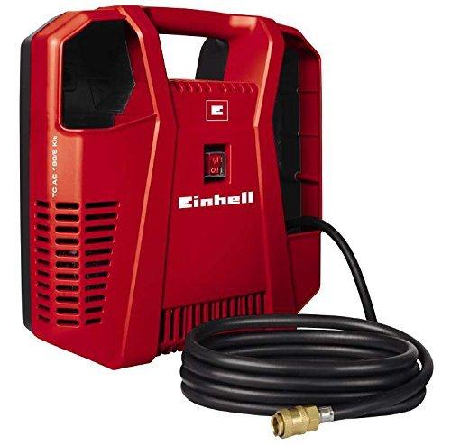 Einhell Kompressor TC-AC 190/8 Kit Kompakt