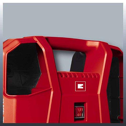 Einhell Kompressor TC-AC 190/8 Kit Detail1