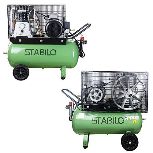 DEMA Kompressor 10 bar 400V 700/10/100 - 3