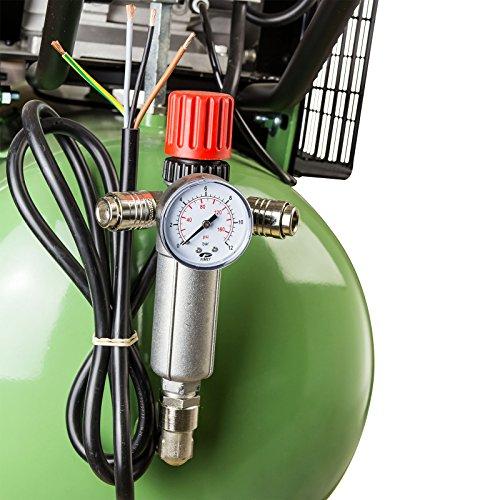 DEMA Kompressor 10 bar 400V 700/10/100 - 5