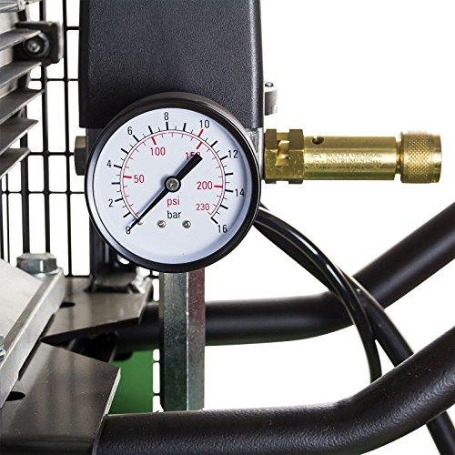 DEMA Kompressor 10 bar 400V 700/10/100 - 6