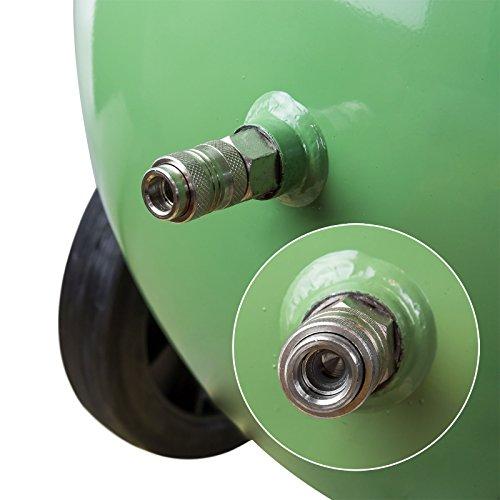 DEMA Kompressor 10 bar 400V 700/10/100 - 7