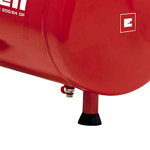 Einhell Kompressor TH-AC 200/24 OF Standfüße