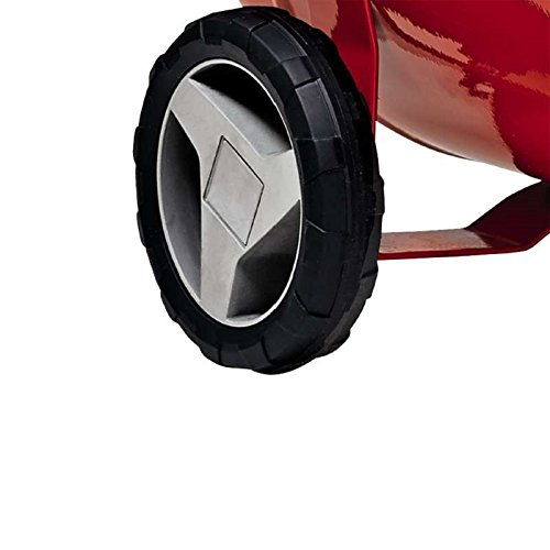 Einhell Kompressor TH-AC 200/24 OF Räder