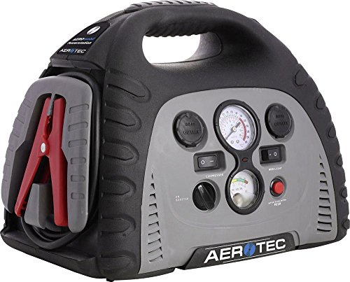 Aerotec Powerstation Aeromobile 400 A