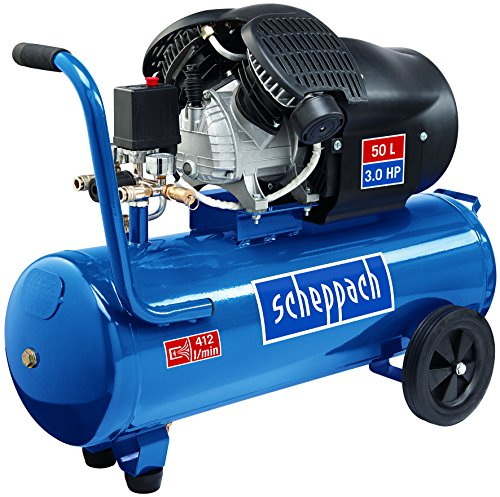 Scheppach Kompressor HC53DC