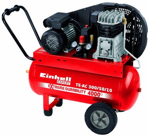 Einhell Kompressor TE-AC 300/50/10