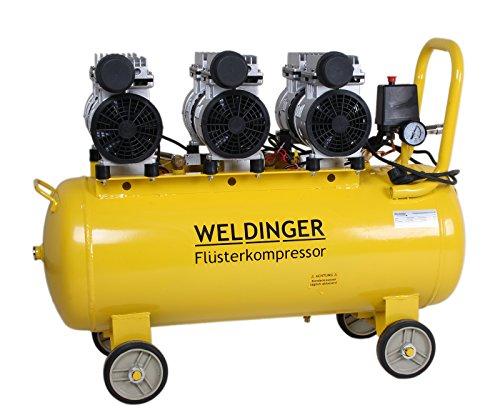 WELDINGER FK 270 Flüsterkompressor