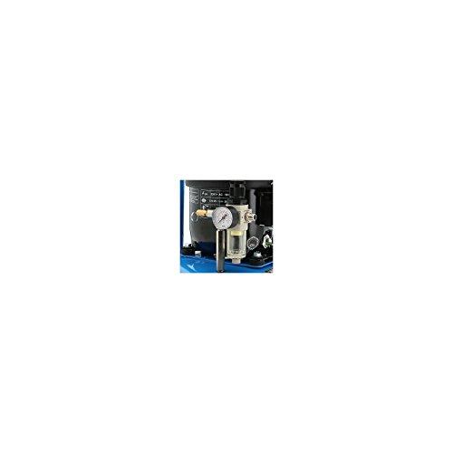 Druckluft-Kompressor Silent 0,3 PS / 6 l / 8 bar Typ L 6-45 - 4