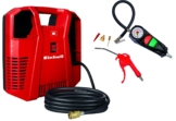 Einhell Kompressor TC-AC 190/8 Kit