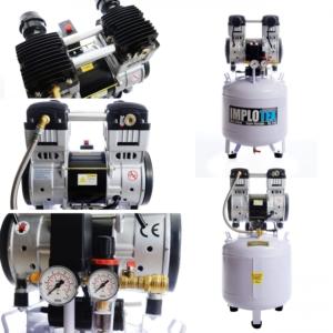 Implotex 1500W Kompressor
