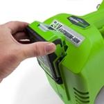 Greenworks 4100302 24V Kompressor