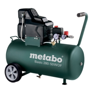 Metabo Kompressor Basic 280-50 W OF
