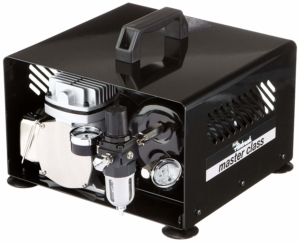Revell Airbrush-Kompressor master class