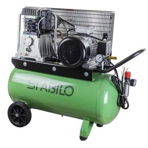 DEMA Kompressor 10 bar 400V